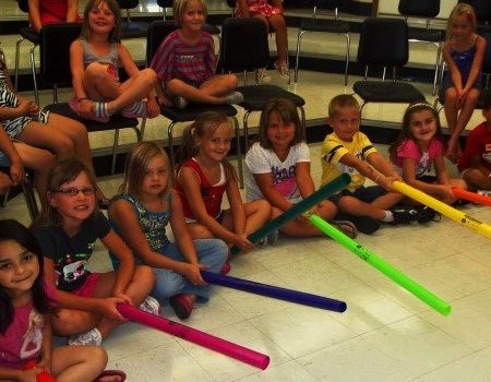 boomwhackers kids