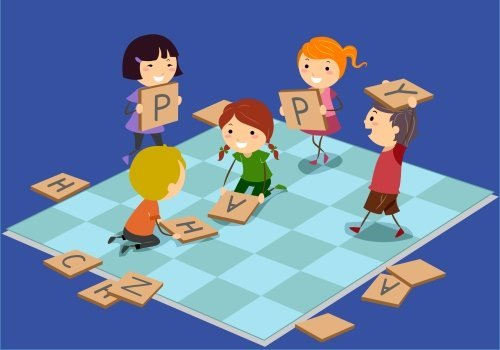 Team-building sessions with problem solving and game-based